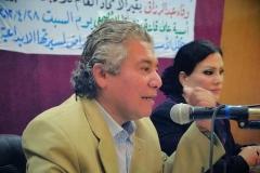 كلمتي في منتدى الاصمعي  للاحتفاء بالشاعرة وفاء عبد الرزاق
