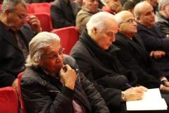 في المسرح الوطني اللبناني بمدينة صور يوم المسرح العالمي 2019