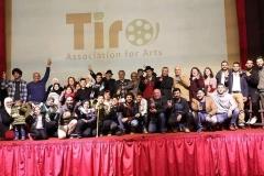 المسرح الوطني اللبناني جمعية تيرو للفنون 2019